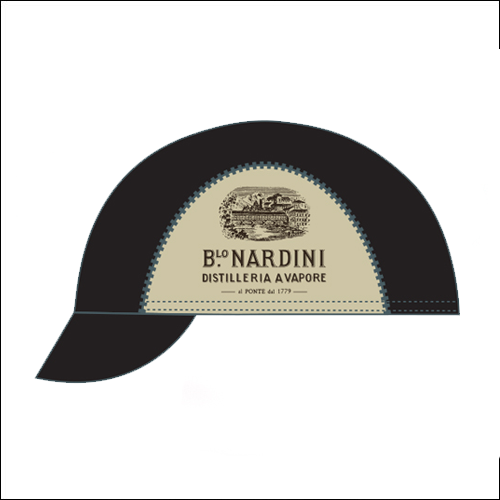 Nardini Racing Cap - Veneto Cycling Club